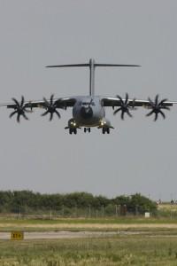 JL. Brunet / Armee de l'air