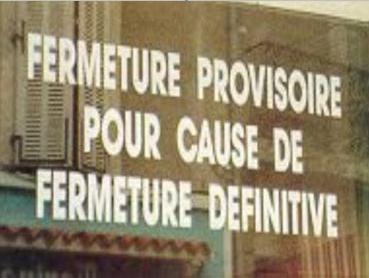 fermeture_provisoire_définitive