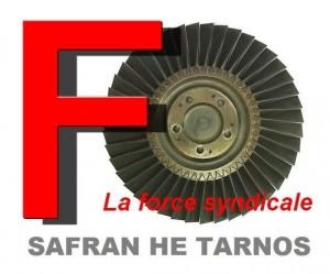 Logo FO Tarnos
