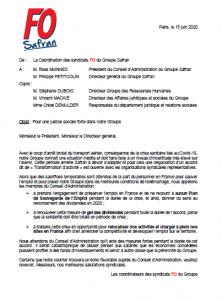 courrier_CA_Safran